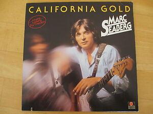 LP Marc Seaberg California gold - Willich, Deutschland - LP Marc Seaberg California gold - Willich, Deutschland