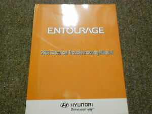 image is loading 2008-hyundai-entourage-electrical-troubleshooting-wiring- diagram-manual-