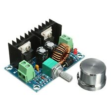4V-40V 8A DC-DC Buck Converter Step Down Voltage Power Module PWM Modulation