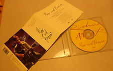 Single CD Richard Marx - Now and Forever 1993 4.Tracks Whole world to save ..163