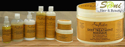 SHEA MOISTURE RAW SHEA BUTTER PRODUCTS SPECIAL PRICES