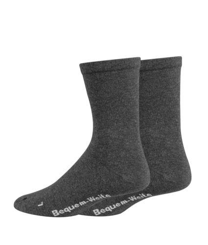 Diabetiker Socken EXTRA-WEIT Gesundheitssocken ohne Gummi Strümpfe 4-10 Paar