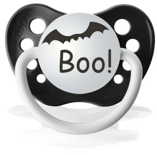 ORTHODONTIC TEAT NIP DUMMY PACIFIER SOOTHER BOO