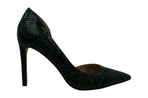 INC International Concepts Femme kenjay cuir bout pointu D-Orsay Pompes