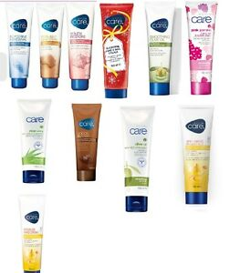 2 X Avon Care Hand Cream Various Hand Treatment Creams Ebay