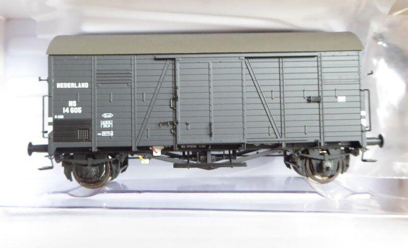 Brawa 48839 Wagon de Marchandise Cougreen Opole Gms 30 de la NS Hollande Epoque 3