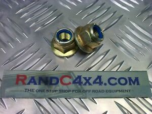 ANR1000-x2-Range-Rover-P38-Anti-Roll-Bar-Drop-Link-Nuts