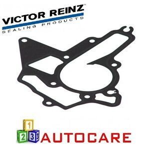 Victor-Reinz-Bomba-De-Agua-Junta-Para-Vauxhall-Opel-Astra-AGILA-Corsa-Tigra