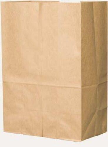 1/6 BBL 57# KRAFT BROWN PAPER 12X7X17 GROCERY SACK PANTHER (50/PK)