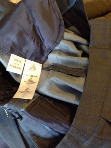 8 Trouser Lewin Bellgrove Uk Tm Taille Suit Bnwt q0TxHn