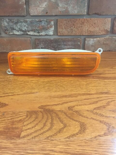 Oem 97 98 99 00 2001 jeep cherokee 40l 4x2 at auto rear drive shaft oem 97 98 99 00 01 jeep cherokee left driver front turn signal light lamp publicscrutiny Choice Image