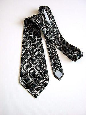 Cordiale Pierre Cardin Nuova New Vintage 70 Pura Seta Pure Silk Originale Made In Italy Le Merci Di Ogni Descrizione Sono Disponibili