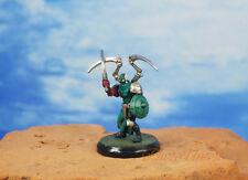 Rackham Confrontation Scorpions Skorizes Painted Figur Modell K1209 M