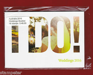 2016-Australia-Weddings-16-x-2-Stamps-Prestige-Booklet