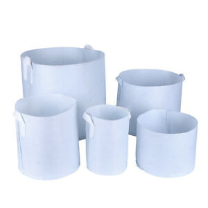 Round-Fabric-Pots-Plant-Pouch-Root-Container-Grow-Bag-Aeration-Container