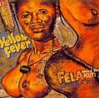 CD Yellow Fever 1976 NA POI 1976 Fela Kuti