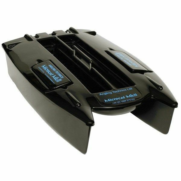 Nueva marca Microcat MKIII Cebo Barco + Bolso Y Baterías HD de repuesto por valor de 44.95 EUR