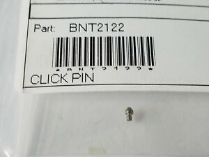 1 Shimano BNT 2122 Click Pin Fits Multiple Reels (SEE DESCRIPTION FOR YOURS)