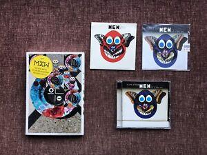 Mew CD job lot / Doves / Elbow / Snow Patrol / Arcade Fire / Coldplay