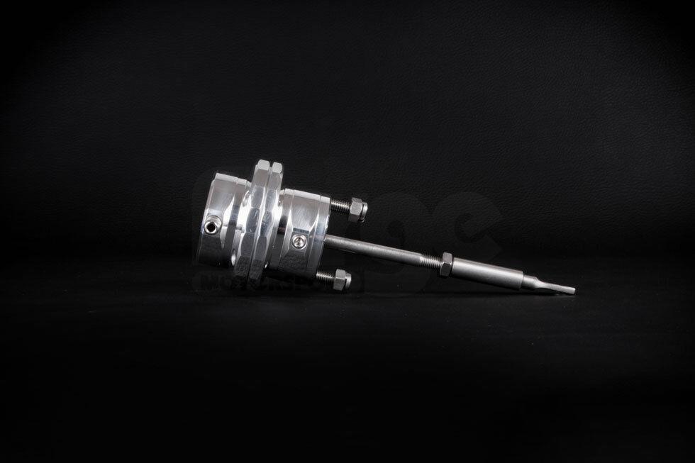 VAUXHALL OPEL Astra 1.4T Forge verstellbar Turbo Stellmotor - PN  fmacc14t