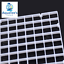 Grid-Divider-Tray-Egg-Crate-Aquarium-Fish-Tank-Filter-Bottom-Isolate-WHITE-X-2 thumbnail 1