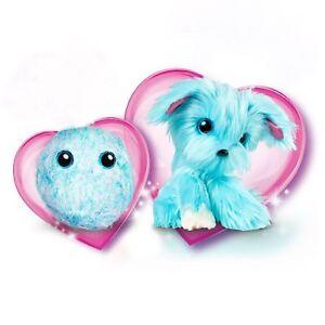 Scruff-a-luvs-Mystere-Secours-Animal-Animal-Moelleux-Aqua-Bleu