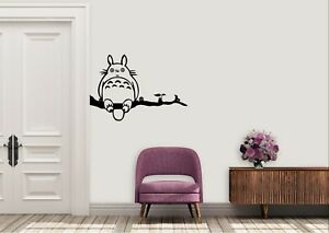 My-Neighbour-Totoro-Branch-Inspired-Design-Anime-Wall-Art-Decal-Vinyl-Sticker