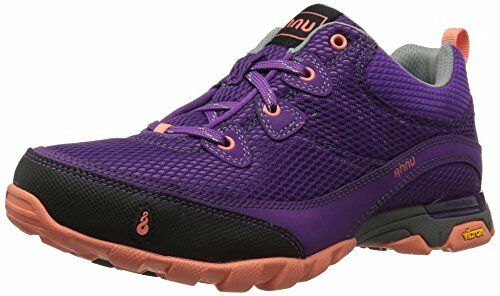 Ahnu Womens W Sugarpine Air Mesh Hiking shoes- Pick SZ color.