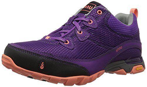 Ahnu Womens W Sugarpine Air Mesh Hiking shoes- Pick SZ color.