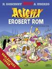 Asterix erobert Rom von Albert Uderzo und René Goscinny (2016, Gebundene Ausgabe)