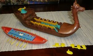 RENWAL VIKING  SHIP PLUS    LOT DEAL L@@k!!!