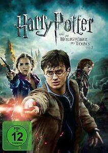 harry potter und die heiligtümer des todes teil 2 von d | dvd | zustand gut | ebay