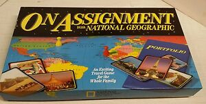 1990-On-Assignment-with-National-Geographic-Board-Game-Vintage