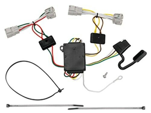 Trailer Hitch Wiring Tow Harness For Toyota Tacoma 2009 2010 2011 2012 2013