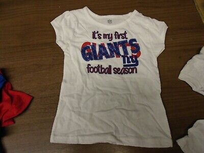 toddler giants t shirt