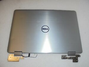 NEW Dell Inspiron 7778 Laptop LCD Top Back Cover Lid 3WYW6 Silver Grade A