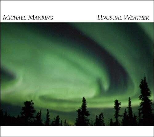 Michael Manring - Unusual Weather [New CD]