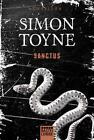 Sanctus von Simon Toyne (2016, Taschenbuch)