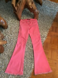 By J Pantaloni Kane Christopher Top Punch 26 taglia Brand rrFqTwzx5