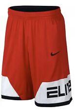 Nike Men/'s Elite Gym Posterize Basketball Shorts AJ4217-429 LARGE $45