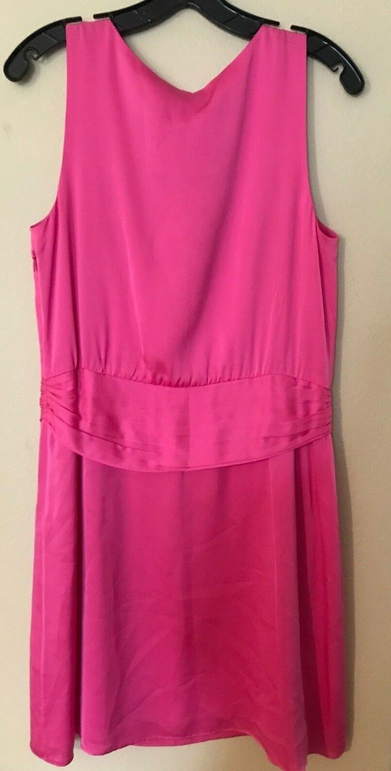 Theory Harida sleeveless dress, size 8, New with Tags Tags Tags           849360