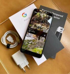 Smartphone Google Pixel 3a - 64GB - Just Black (Libre y como nuevo)