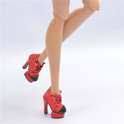 Sherry shoes for Fashion royalty FR2 Nu face2 Poppy Parker 12 body doll 7-FR2-21