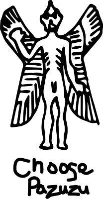Say10 vinyl decal sticker satan satanic conspiracy demon goth punk weird