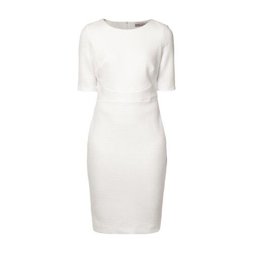 Jake*s Collection Kleid aus strukturiertem Jersey Damen Größe 32 40