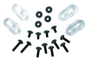 CCM Replacement Spacer Kit Helmet and visor accesories