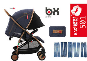 Baby-Pushchair-Buggy-Ultra-lightweight-stroller-BX-Italian-design-16-Colours
