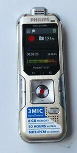 PHILIPS-VOICE-TRACER-DVT-6510