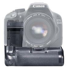Neewer Battery Grip for Canon EOS 550D 600D 650D 700D T2i T3i T4i T5i BG-E8