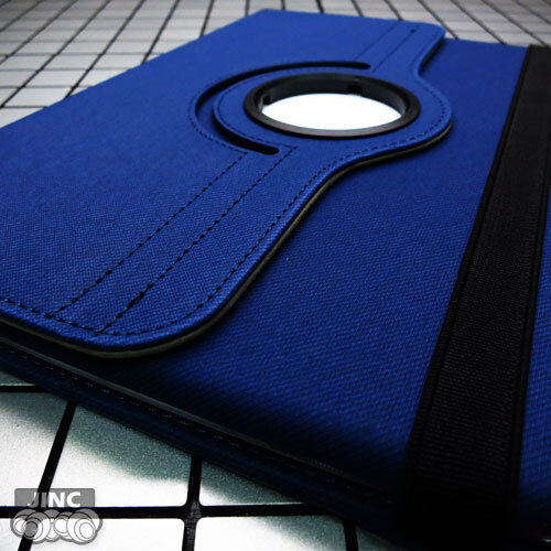JEAN BookCase Book-Case/Cover/Pouch for Samsung SM-T377RZKAUSC Galaxy Tab E 8.0